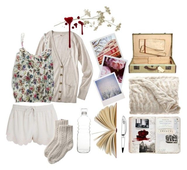 """""""Anna Greene"""" by candied-vi ❤ liked on Polyvore"""