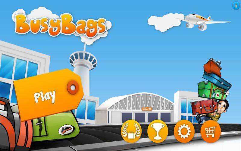Mac App Busy Bags | Games | Family |  | 4  | $1.99 NOW FREE | BUSY BAGS Vor der Gepäckausgabe eines Flughafens sind alle Menschen gleich. Ob Weltstar oder Weltenbummler. Hier trifft s