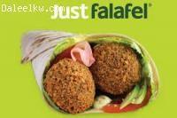 إعلانات مطاعم فلافل الكويت Food Falafel Beef