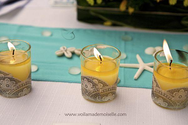 Penang Lone Pine Hotel Beach Garden Wedding Decoration Sea Shell Sun Flower 26