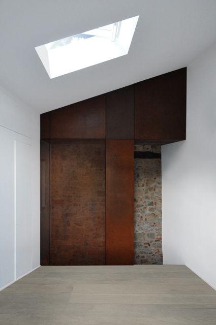 Medir architetti roberto ianigro e valentina ricciuti for Architetti d interni famosi
