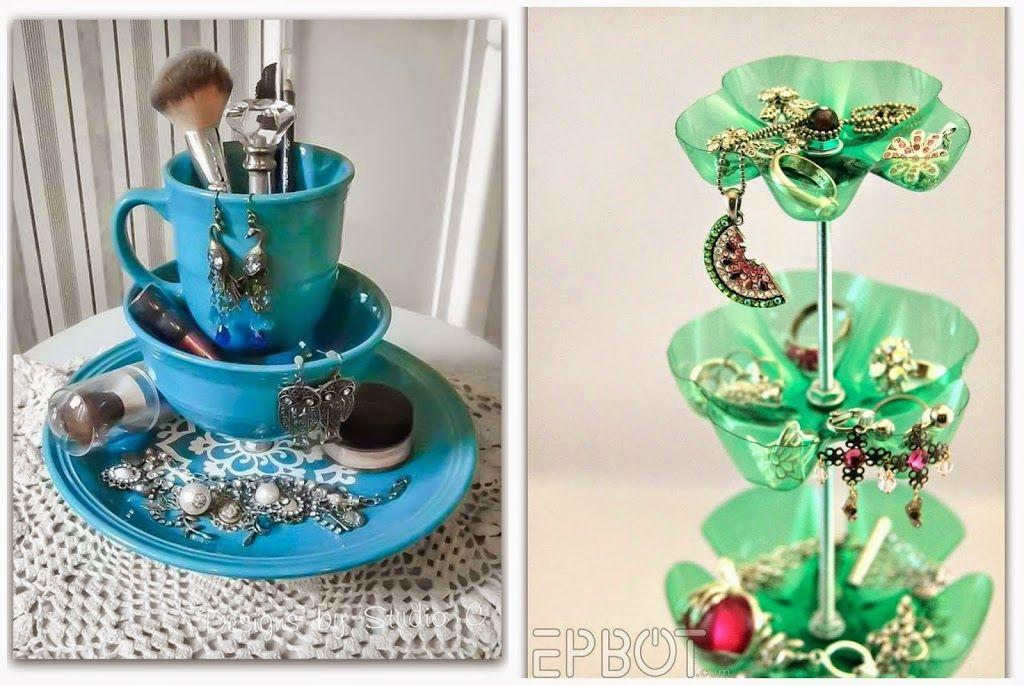 Cosas creativas para hacer faciles buscar con google - Cosas para reciclar ...