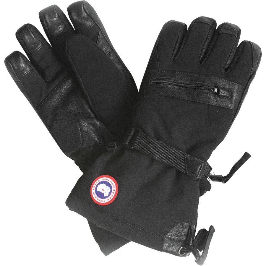 Canada Goose Northern Utility Glove Men S In 2019 Men S