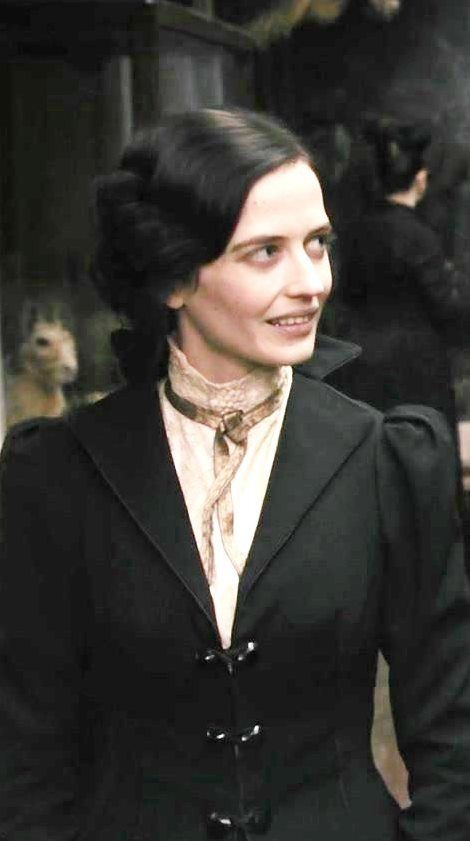 "Eva Green | 'Penny Dreadful' S3 Ep. 2 ""Predators Far and Near"""