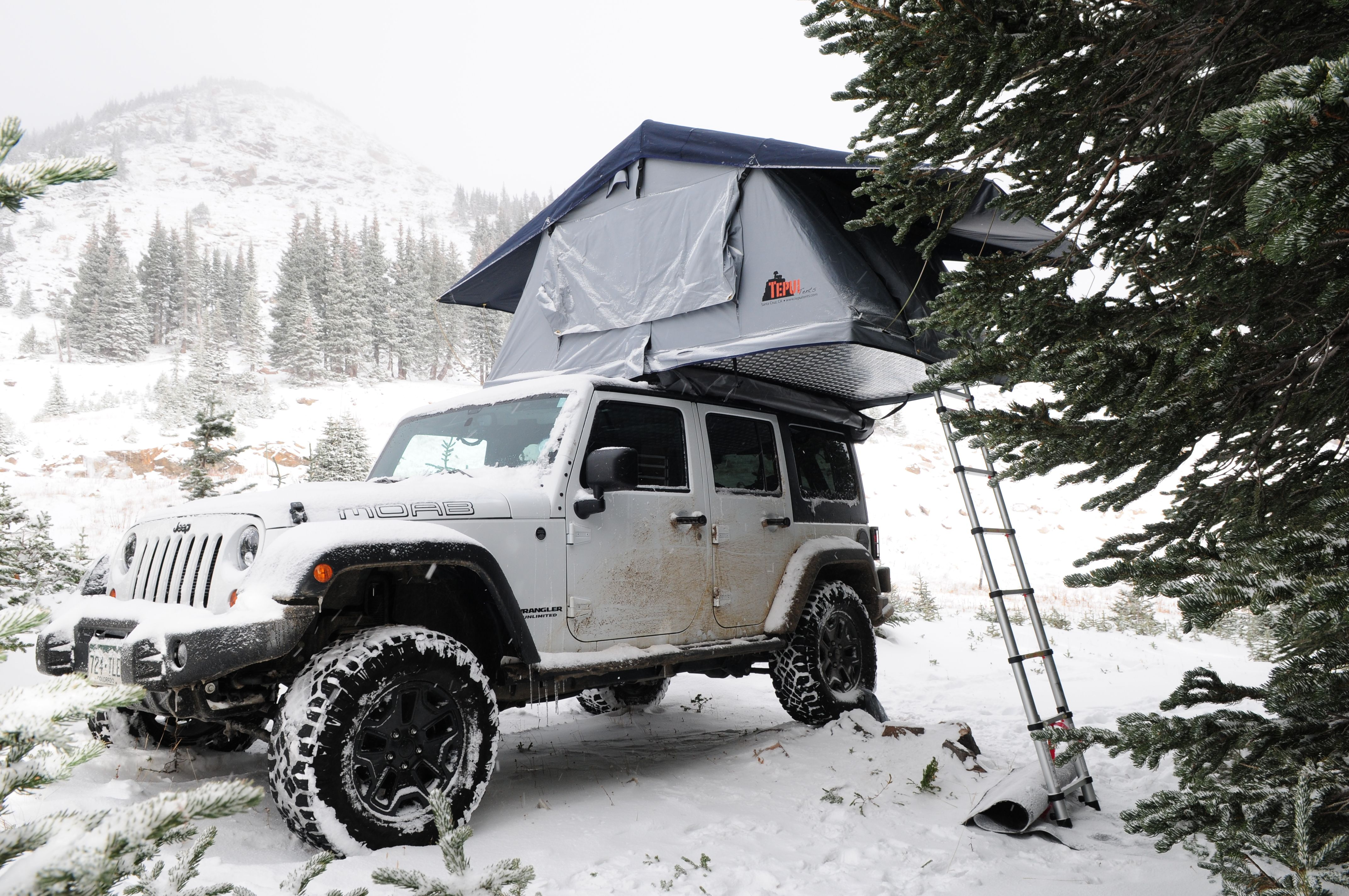 Tepui Tents & Tepui Tents | jeeps | Pinterest | Tents Jeeps and Roof top tent