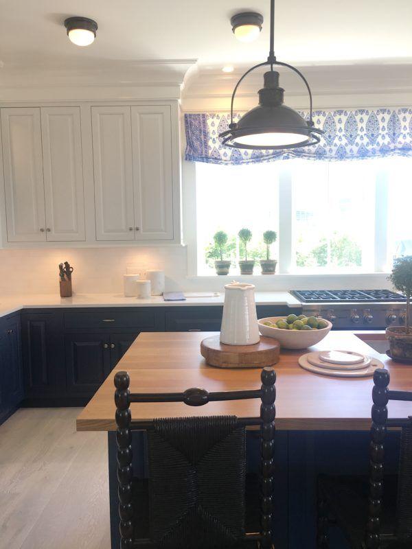 COASTAL LIVING IDEA HOUSE   NEWPORT, RI The kitchen ...