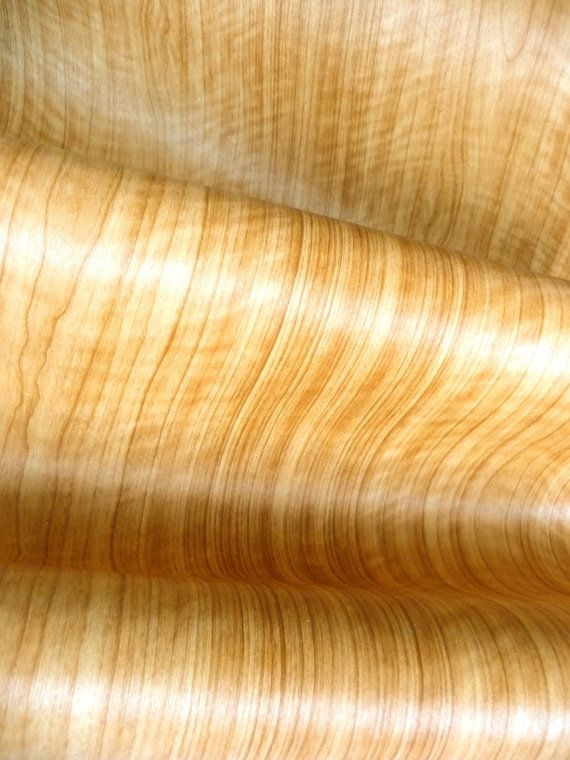Retro New Faux Wood Wallpaper Woodgrain Wallpaper | Wood ...