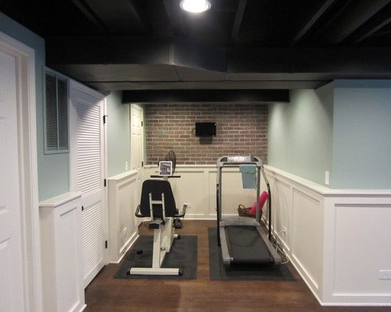 home gym design pictures remodel decor and ideas page 15 home rh pinterest com