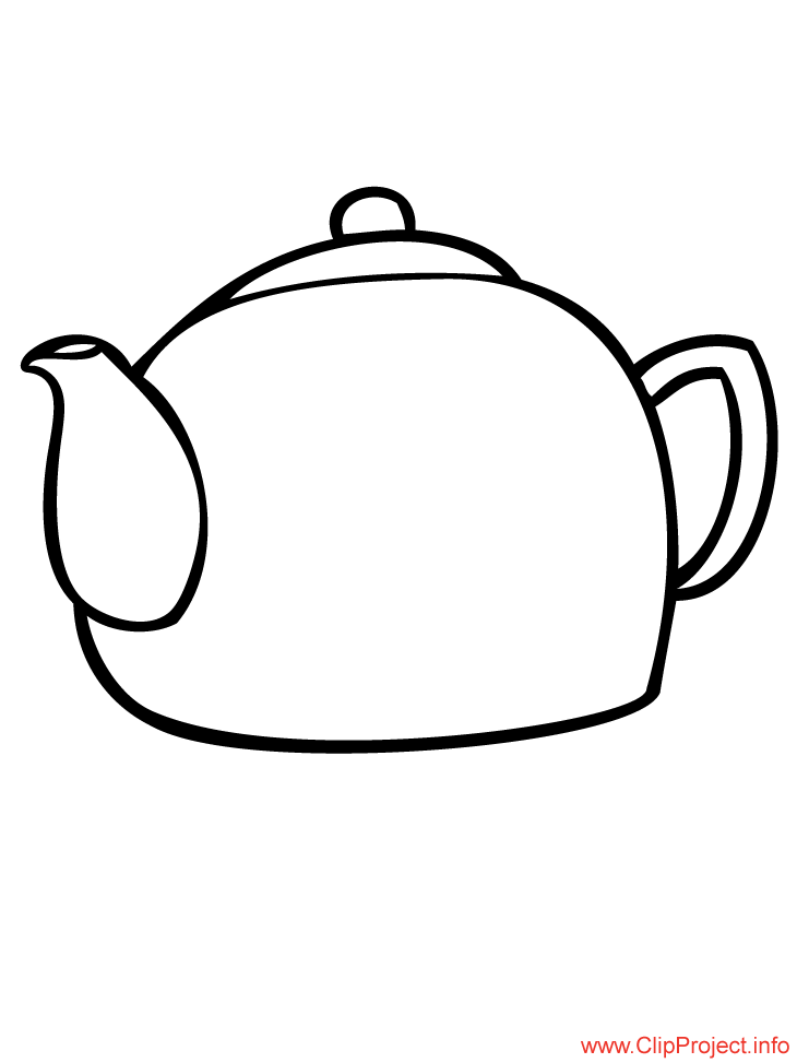 Teapot Coloring Page Az Coloring Pages Clipart Best Clipart Best Coloring Pages Free Printable Coloring Pages Coloring Pages For Kids