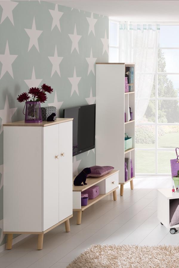 Children\'s rooms in 2019   PAIDI Kinderzimmer - KIDSWORLD ...