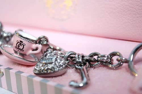 #charm #bracelet