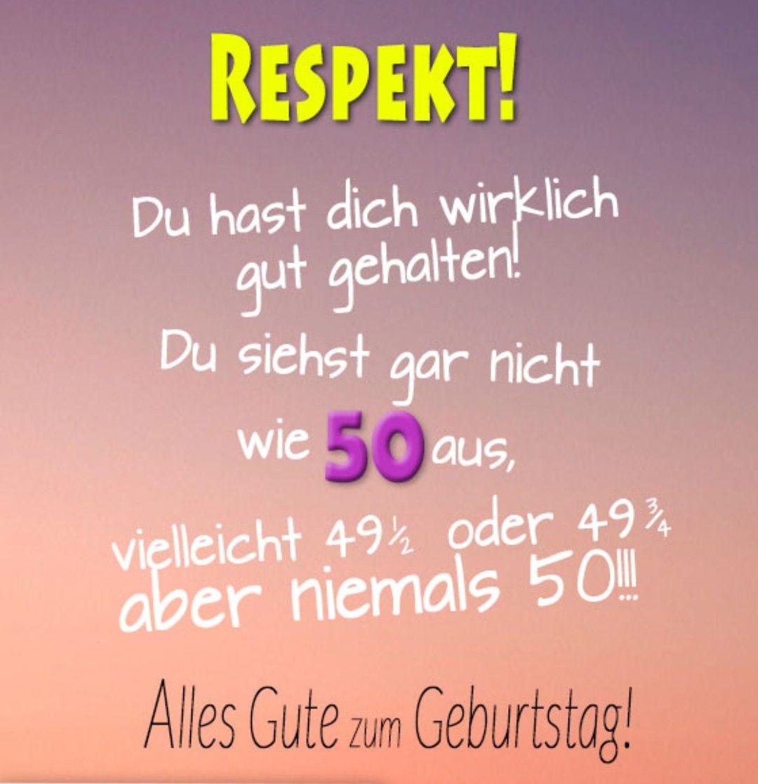 Ex Zum Geburtstag Gratulieren Text - Best Trend
