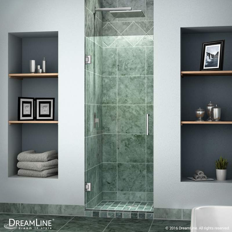 Dreamline Shdr 20237210f Frameless Shower Doors Shower Doors