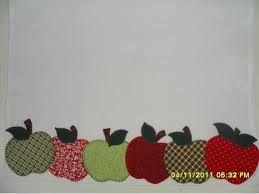 Resultado de imagem para barrados artesanais pano de copa