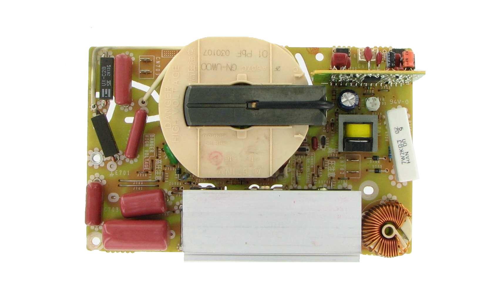 Whirlpool Microwave Control Board Repair Service