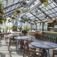 modernist greenhouse google search partisans wintergarten rh pinterest at