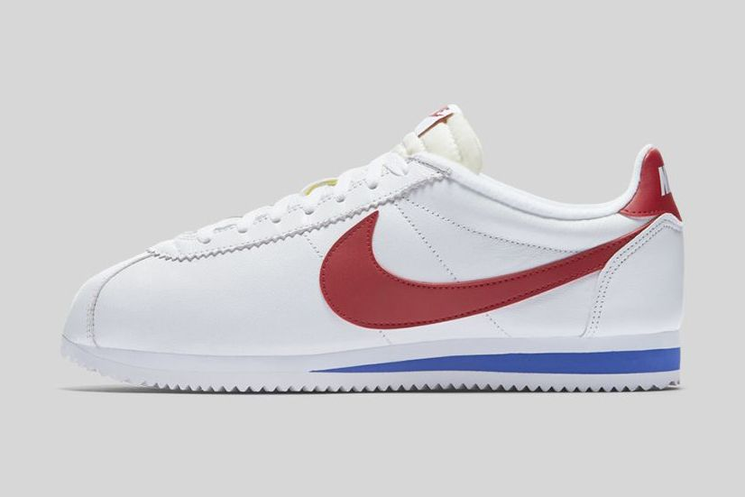 c482d72efa9a The Nike Classic Cortez OG Returns With the Forrest Gump Look