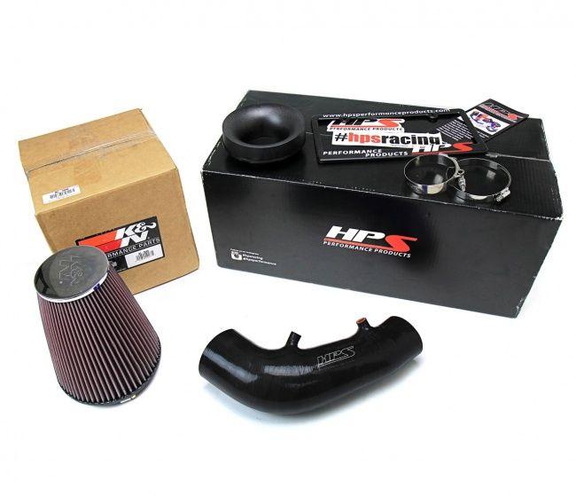 hps black silicone air intake 06 09 honda s2000 ap2 2 2l f22 drive rh pinterest com