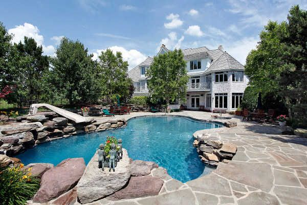 Home | Future House (powerball jackpot required) | Swimming pool ...
