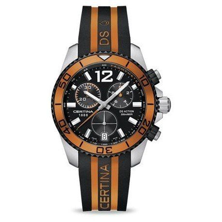 #Reloj #Certina Ds Action C013.417.27.057.01. Más modelos y promociones en nuestra #tienda #outlet online www.entretiendas.com