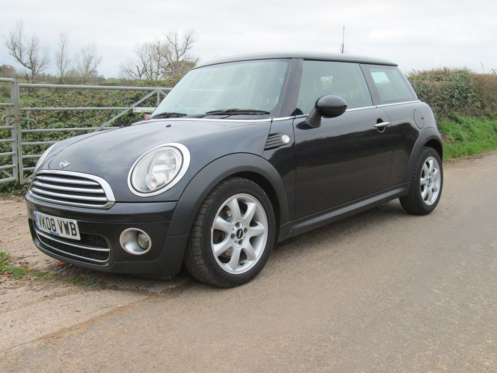 Ebay Mini Cooper Sel No Reserve Grab A True Bargain I Need 7 Seater