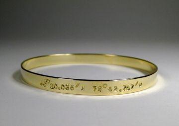Elizabeth Prior Of Portland Maine Latitude Longitude Jewelry