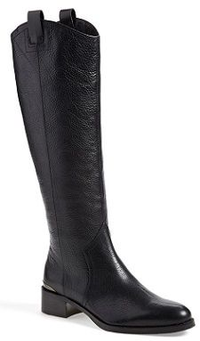 3a5e3170f60 25 Flat Knee-High Boots for Work