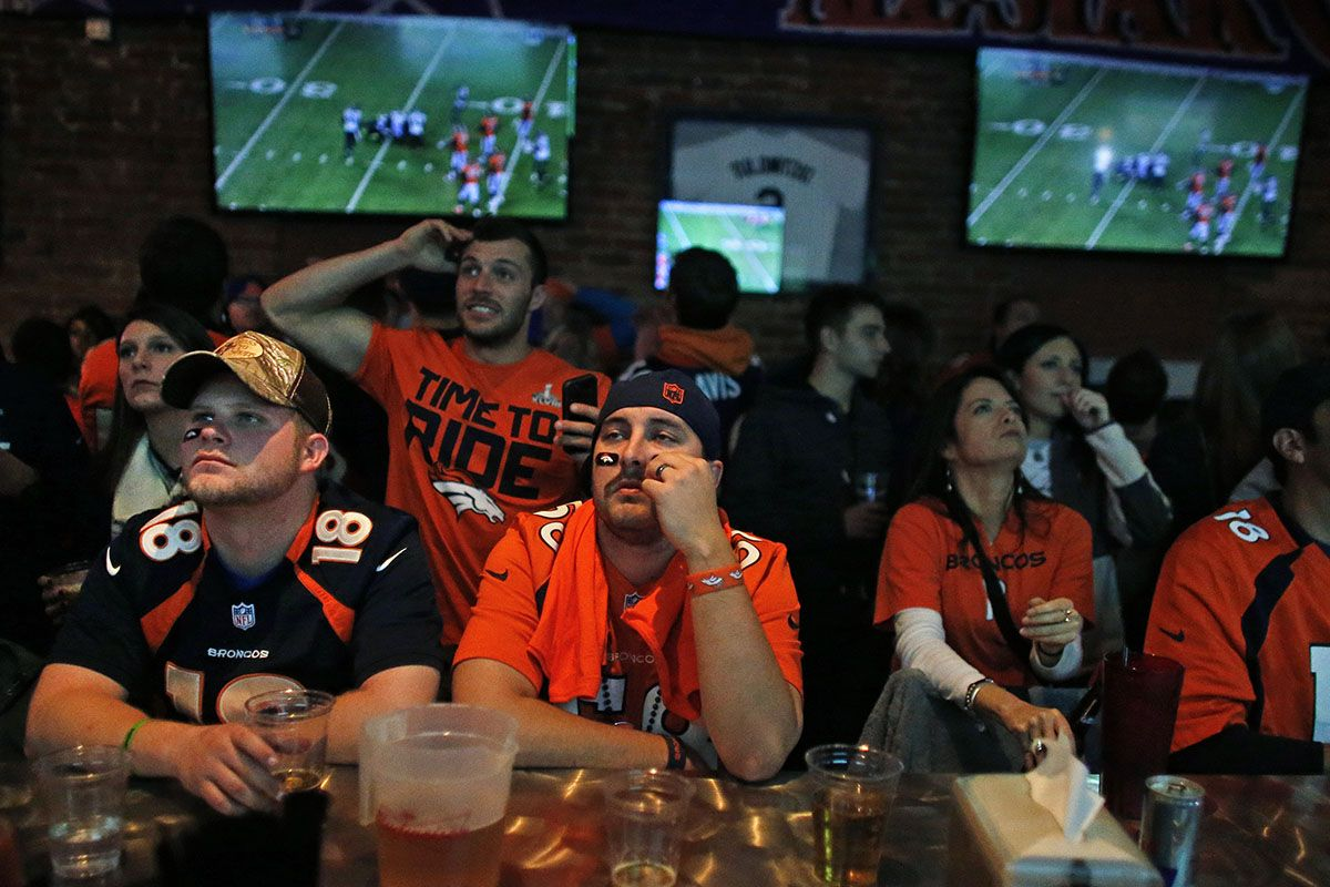The Hidden Risk of Streaming Your Favorite NFL Team for