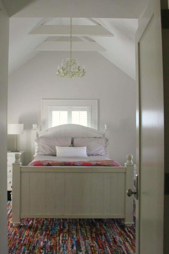 pin by maren toom on pööningukamber i the loft and attic on industrial farmhouse paint colors id=16427