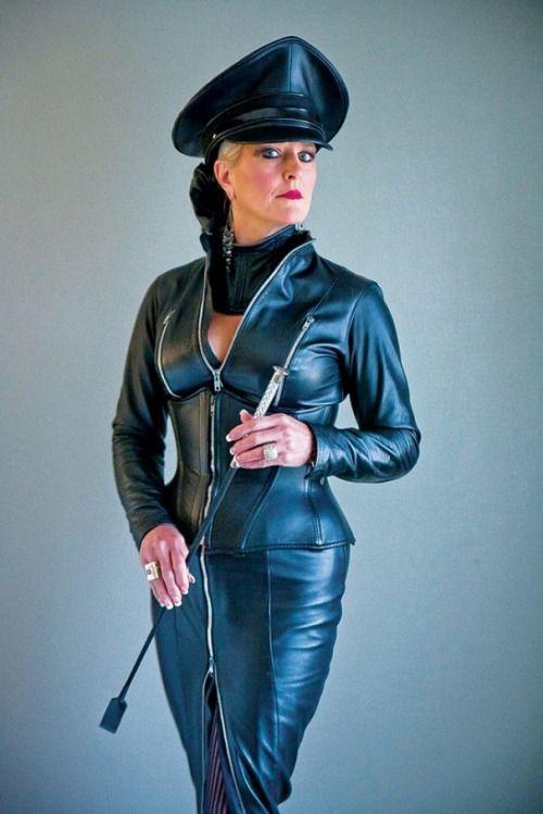Mature Female Authority  Госпожа  Pinterest  Dominatrix -8072