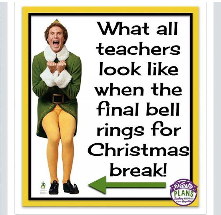 christmas break - When Is Christmas Break