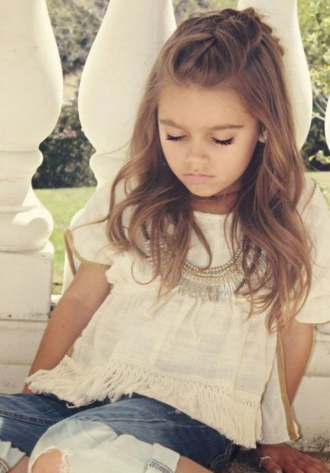 Little Girls Hairstyles Tips On Short Haircuts For Little Girls  Girl Hairstyles Girls And
