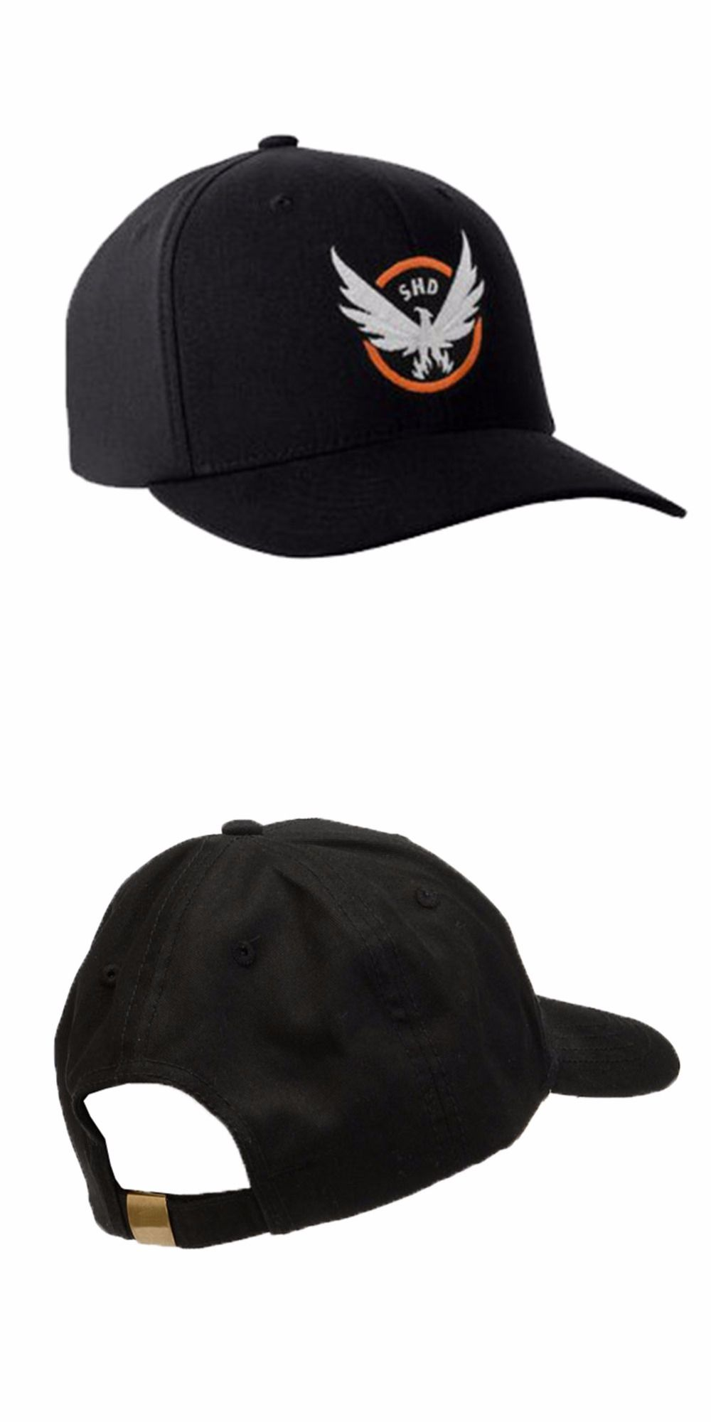 23c3eb9f751 Discover ideas about Tom Clancy. Hot Sale The Division Hat Tom Clancy s  Baseball Cap Snapback Hat Cosplay Mens Rock Cap Adult Size with Adjustable  Buckle