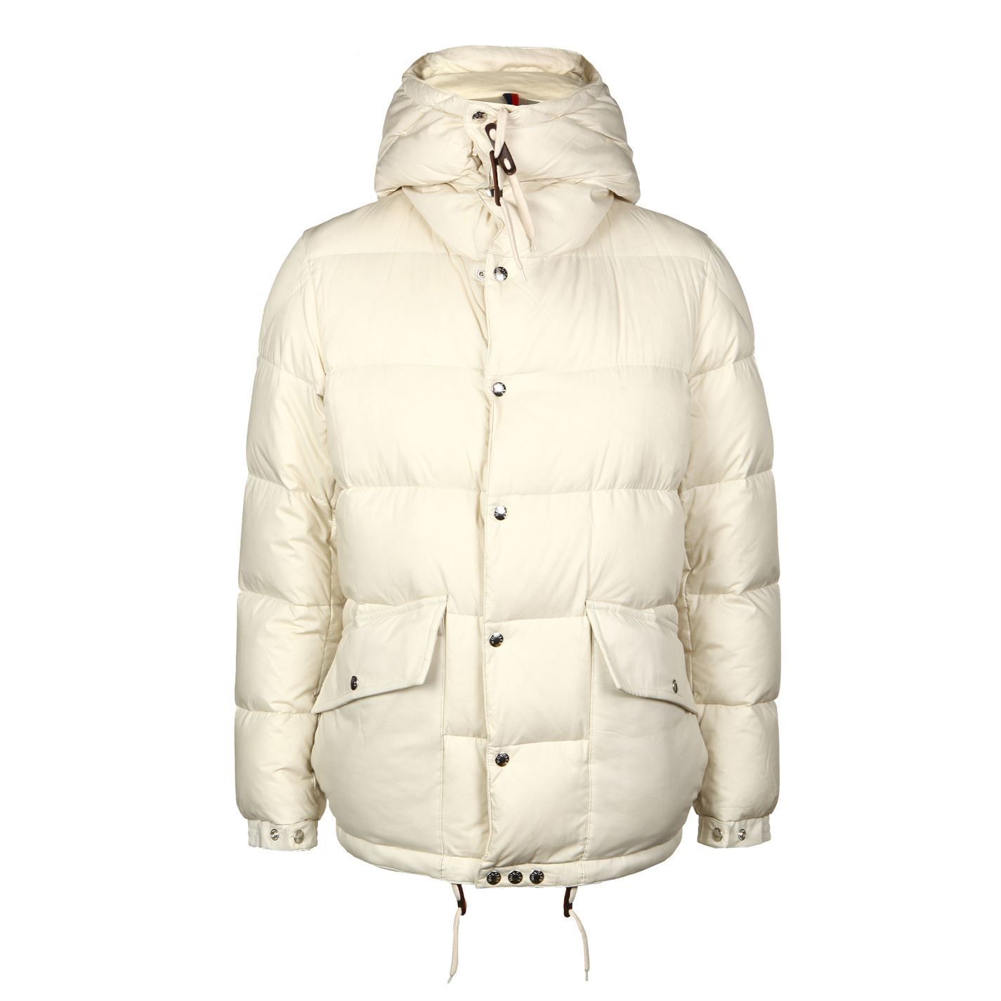 Moncler Reidberger Fur Trimmed Coat | CRUISE