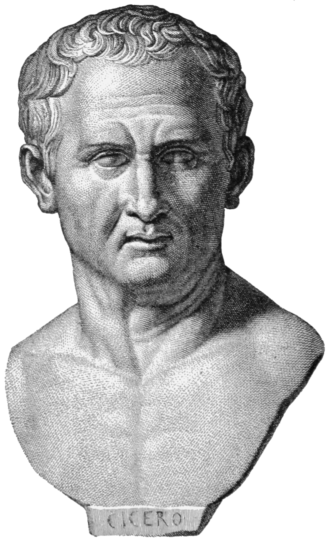 the life of marcus tullius cicero a roman philosopher and politician Marcus tullius cicero (usually known simply as cicero) (106 - 43 bc) was a roman philosopher, orator and statesman of the roman period he was a central political figure during the turbulent reign of julius caesar, and politics was always the most important thing in his life, but he still.