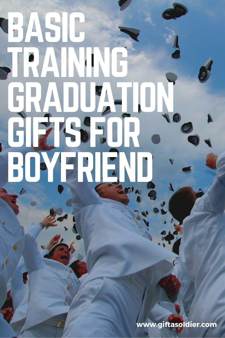 25 best basic training graduation gifts for boyfriend in