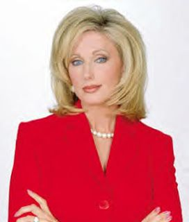 Hill Place: Affected Acting and Activism: Morgan Fairchild