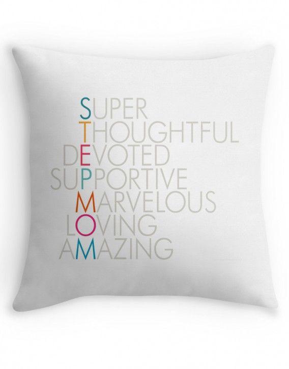 Superlative Stepmom Throw Pillow Gifts Best Gifts
