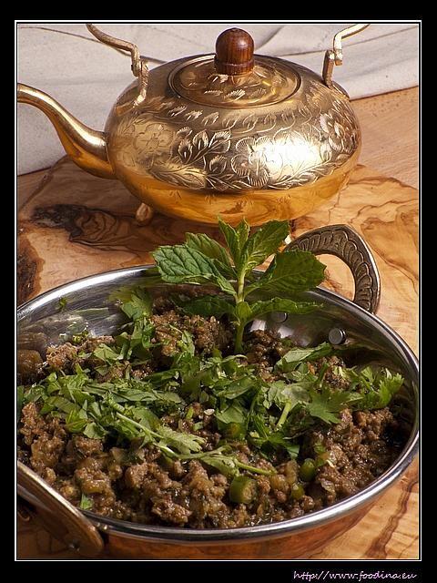 Kochtreffen in Bad Honnef – Bhuna Keema | Foodina