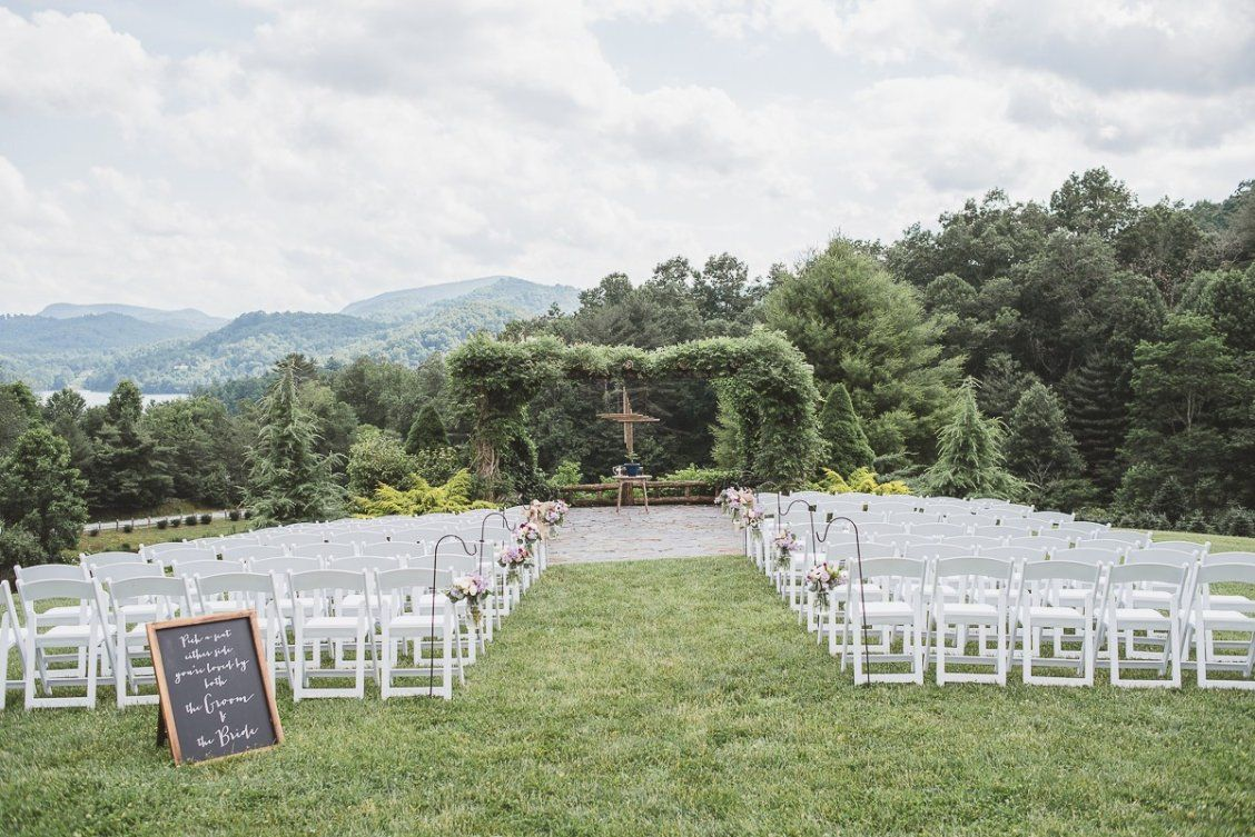 Monica And Matt S Wedding In Glenville North Carolina In 2020