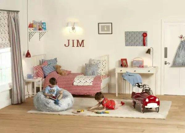 Pin von Katharina Glaser auf kinderzimmer Kinderzimmer junge