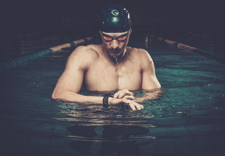 Underwater watch