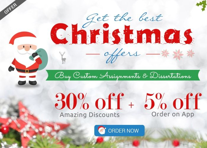 This Christmas brings an exciting offers for students. Global Assignment  Help is offering 30% discount on assignment… | Christmas offers, Christmas  fun, Assignments