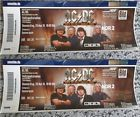 #Ticket  AC/DC HAMBURG 26.05.2016 STEHPLATZ INNENRAUM TICKETS KARTEN ACDC Volksparkstadio #Ostereich