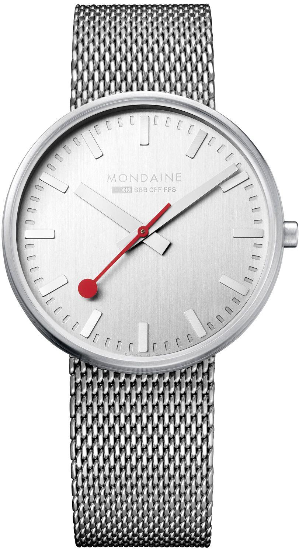 Mondaine A660.30328.16SBM Watch