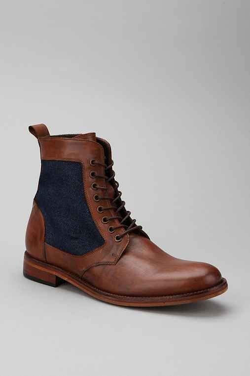 Arista Military Boot - Urban Outfitters