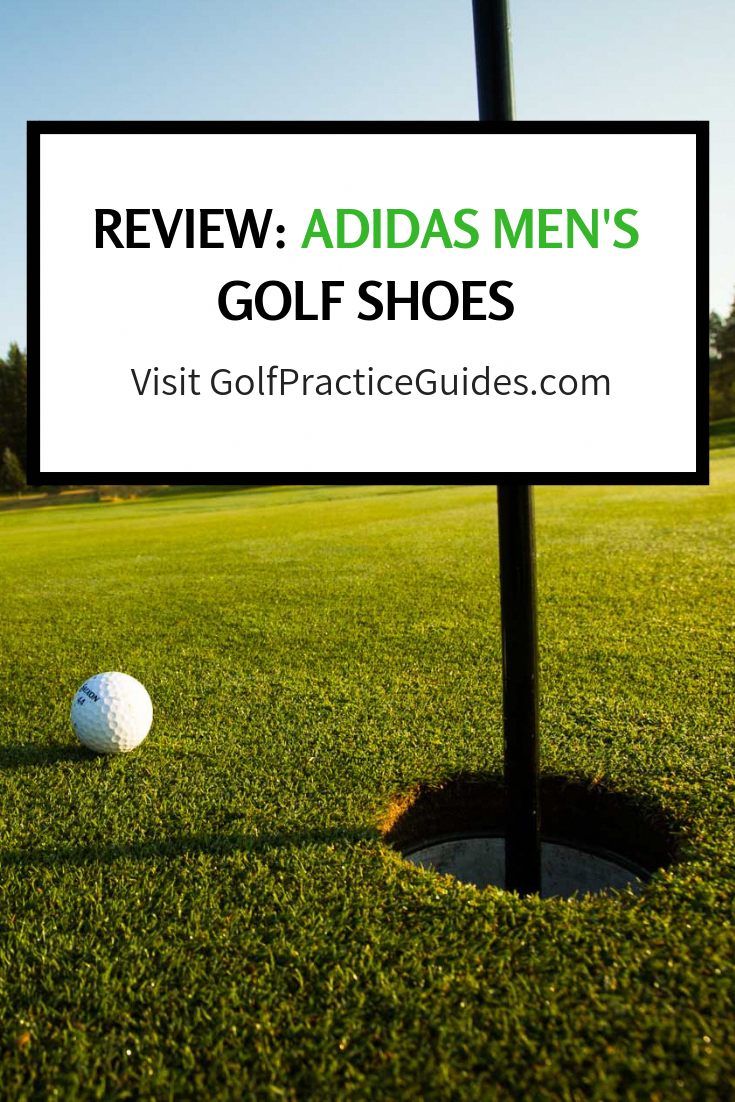 f0f1779b6e9d4 Adidas golf shoes are a hot commodity. Check out this review and see why we  like Adidas as a premiere golf shoe brand.