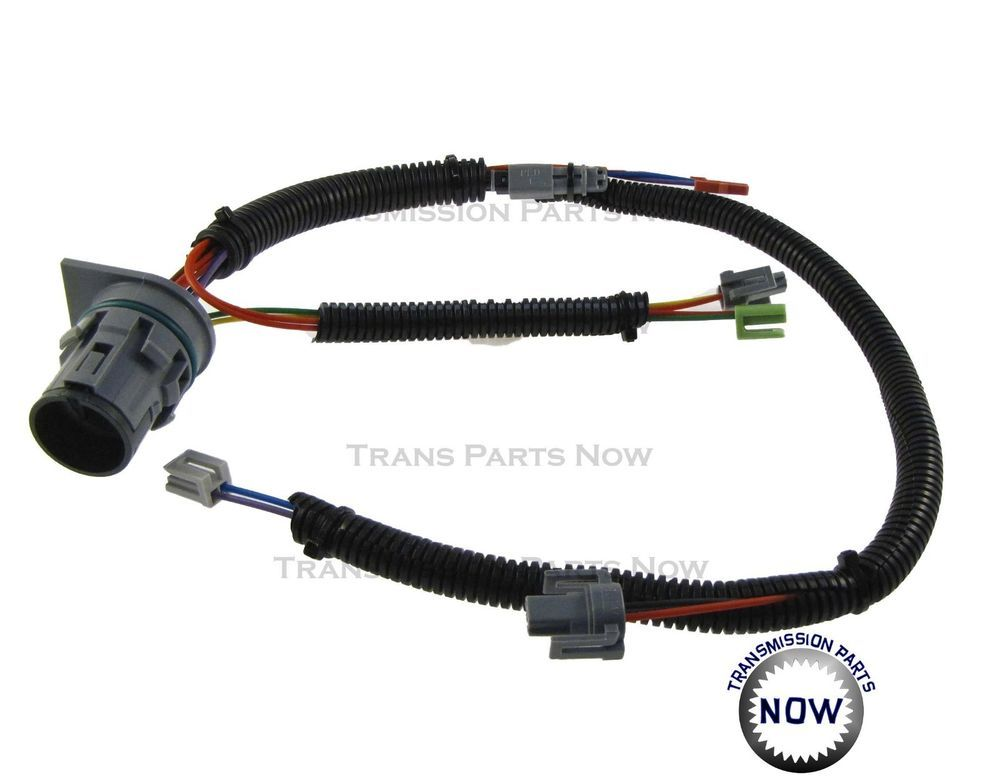 Details About Gm 4l80e Internal Wire Harness 2004 09 Silverado Chevy Gmc 2500 3500 New 34446c Gmc 2500 09 Silverado Chevrolet Parts
