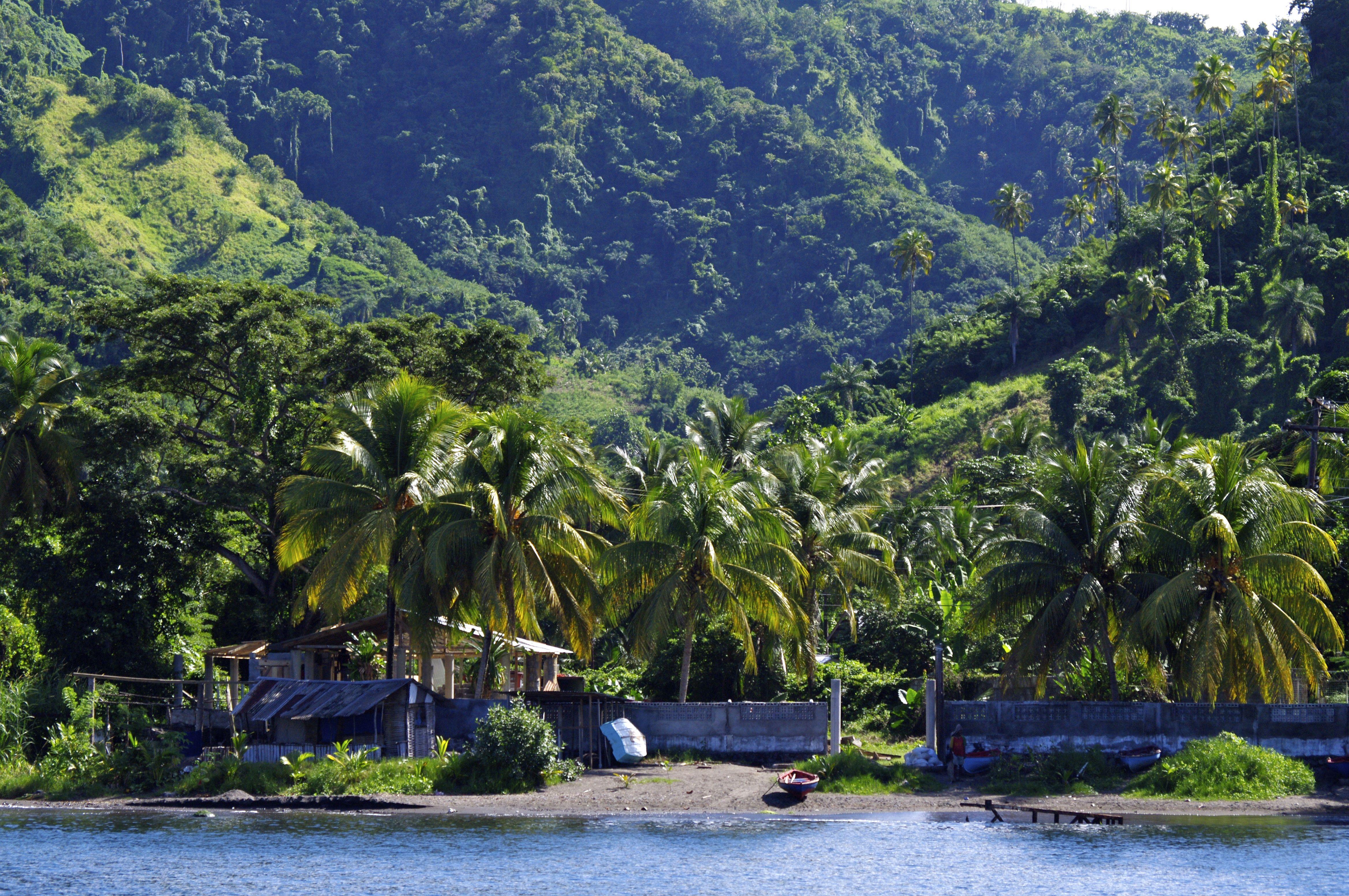 St. Vincent, Photo: Frank Anders | Photo, Caribbean, Tours
