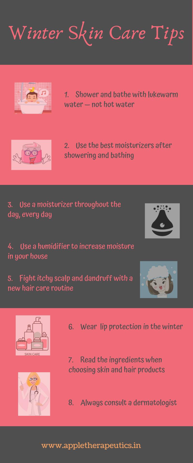 How To Take Care Of Skin In Winters In 2020 Winter Skin Care Dry Sensitive Skin Acne Prone
